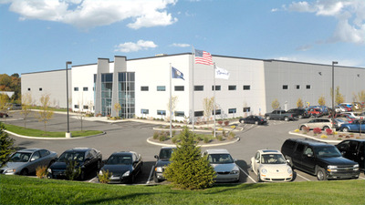 BlueStar Corpoate HQ