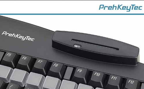 Prehkeytec Smart Card