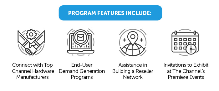 ISV Connect Program Benefits