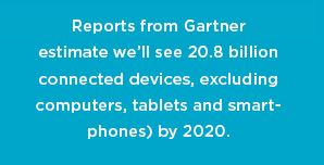 Gartner networking data